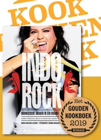De prijs voor het beste Nederlandstalige kookboek